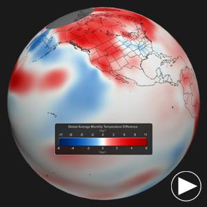 September 2012 Global Temperature Anomalies
