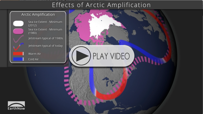 Arctic Amplification Video