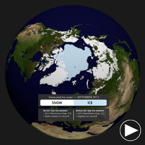 Snow and Ice Cover