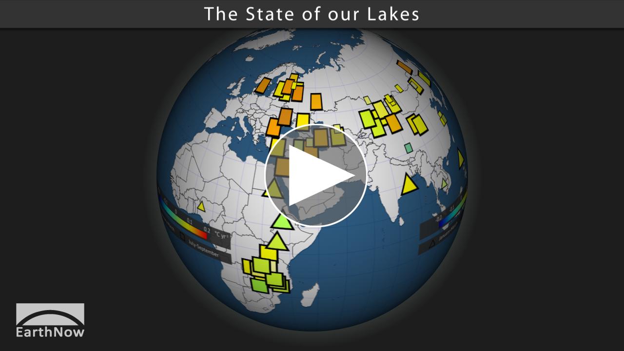 Lakes Video